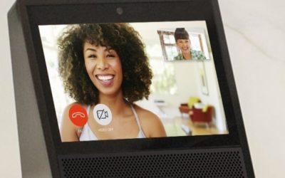 Marketers find a new video platform: Amazon Echo Show